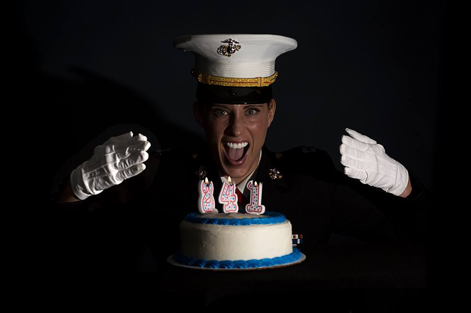 11alive Com Happy Birthday Marines What Makes The Corps