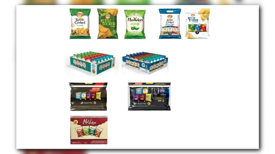 frito lay new product essay Frito-lay's product developing strategies had been its premier source of volume  growth in the 1990s, the company found a new way for developing the chips.