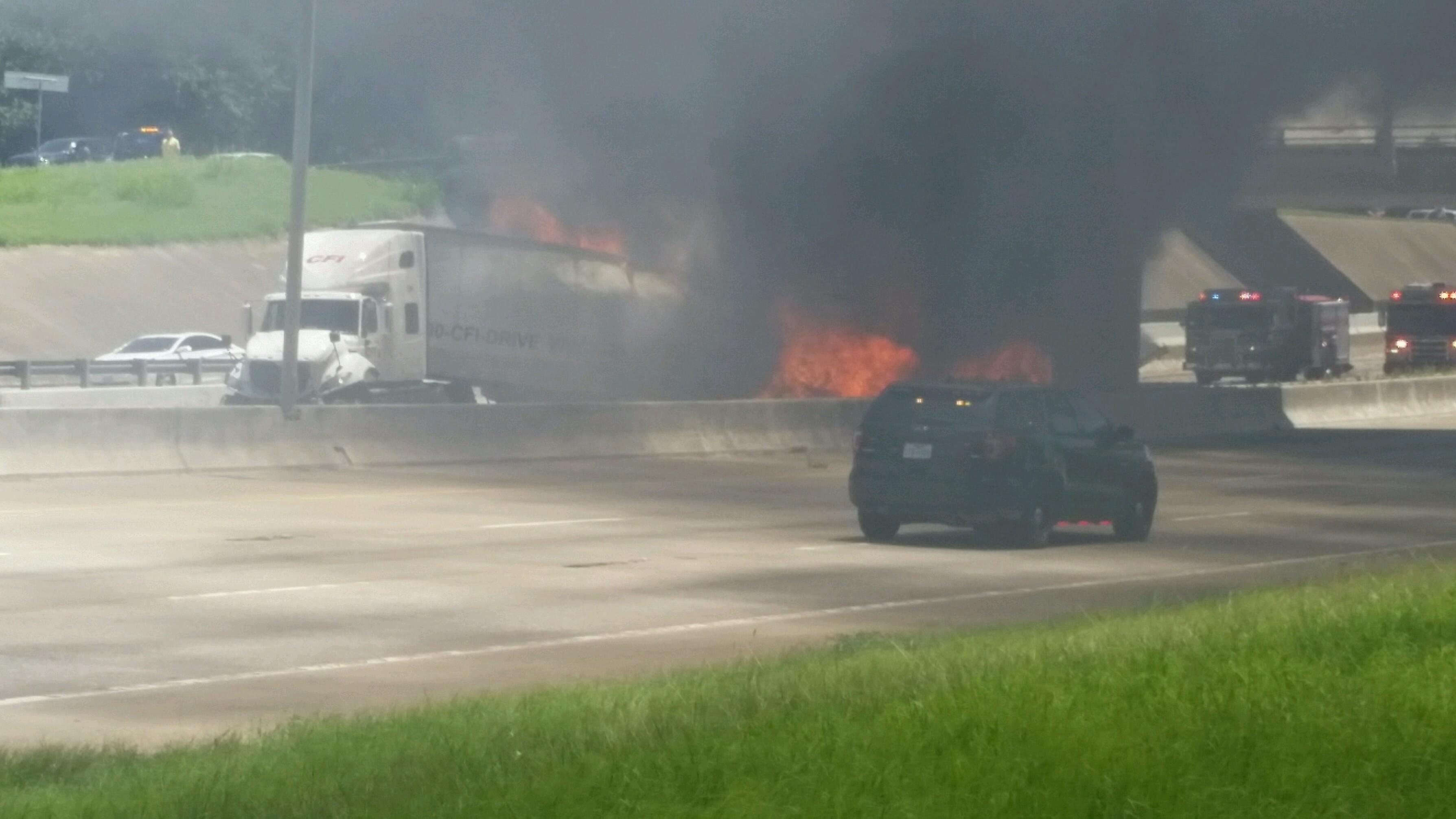 Kvue Car Accident